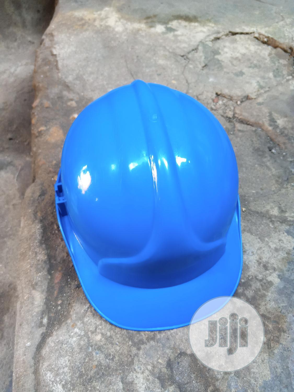 Archive: Safety Helmet