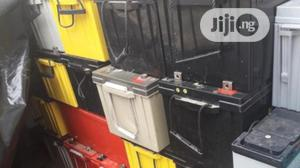 Used Inverter Battery Buyer | Electrical Equipment for sale in Abuja (FCT) State, Pyakasa