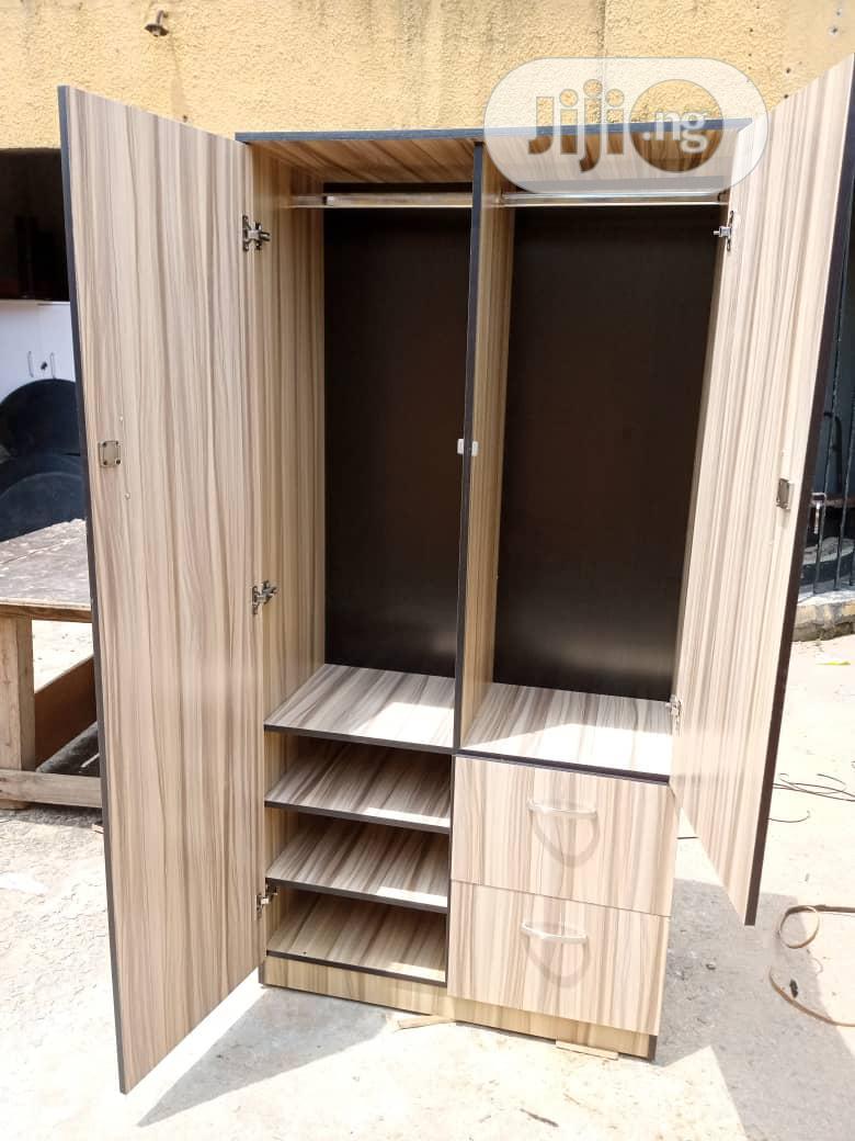 Wardrobe.. | Furniture for sale in Yaba, Lagos State, Nigeria
