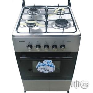 Gas Cooker With Oven | Kitchen Appliances for sale in Niger State