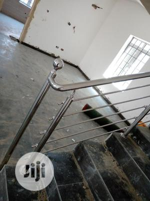 Fabrication Of Handrails | Building Materials for sale in Lagos State, Ajah