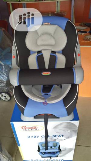Baby Car Seat | Children's Gear & Safety for sale in Lagos State, Surulere