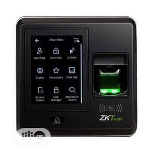 Zkteco Sf300   Computer Accessories  for sale in Lagos State, Ikeja