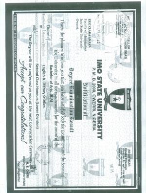 Logistics & Transportation CV | Logistics & Transportation CVs for sale in Abuja (FCT) State, Dei-Dei