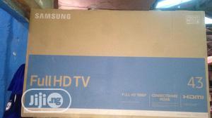 Samsung 43 Inch Tv | TV & DVD Equipment for sale in Lagos State, Ojo