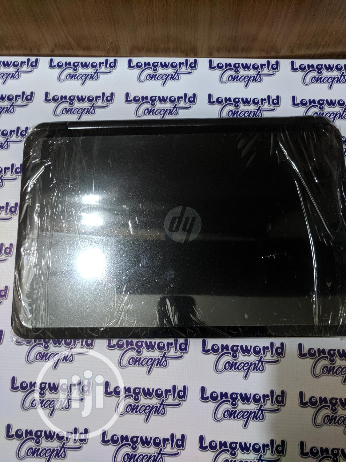 Laptop HP 250 G1 4GB Intel Core 2 Duo HDD 500GB | Laptops & Computers for sale in Wuse, Abuja (FCT) State, Nigeria