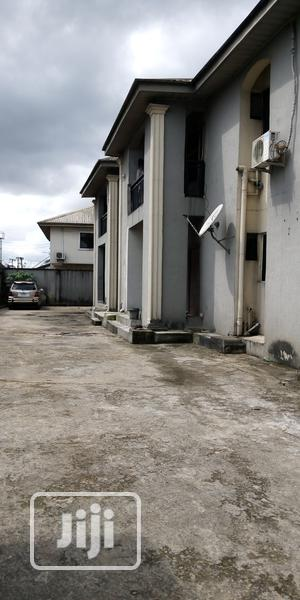 Standard 3 Bedroom to Let at Harmony Estate Rumukwurushi   Houses & Apartments For Rent for sale in Rivers State, Obio-Akpor