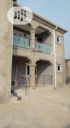 6 Bedroom Duplex Ajila Elebu Off Akala Express, Ibadan.   Houses & Apartments For Sale for sale in Oyo State, Oluyole