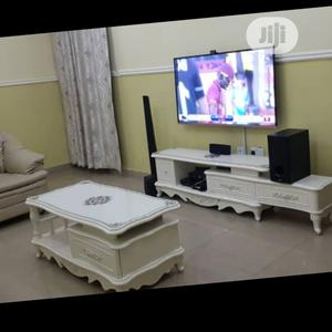 Royal Tv Stand & Center Table   Furniture for sale in Lagos State, Epe