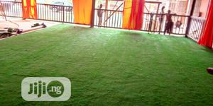 Laying Carpet Grass for Artificial Turf   Garden for sale in Lagos State, Ikeja