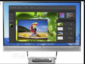 """HP Elitedisplay E240c 23.8"""" Video Conferencing Monitor 