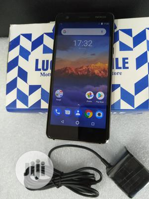 Nokia 3.1 16 GB Black | Mobile Phones for sale in Lagos State, Ajah