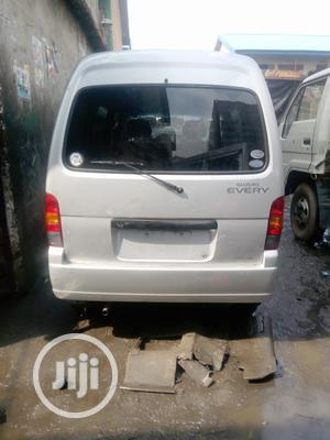 Suzuki Shuttle Bus 2005 - New Import   Buses & Microbuses for sale in Lagos State, Oshodi