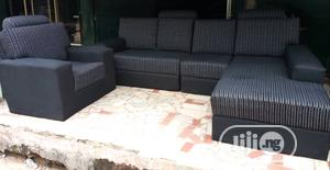Quality Sets Of Shape SOFA CHAIR   Furniture for sale in Lagos State, Ojo