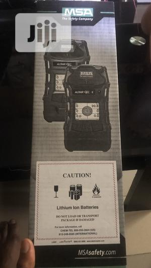 MSA Multigas Detector. Altair 5X   Safetywear & Equipment for sale in Lagos State, Ojo