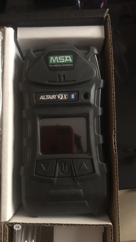 MSA Multigas Detector. Altair 5X   Safetywear & Equipment for sale in Ojo, Lagos State, Nigeria