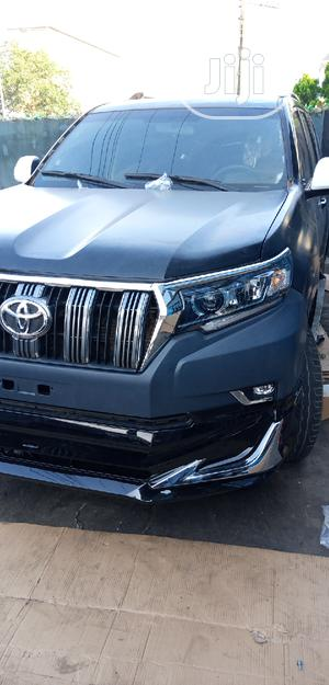 Upgrade Ur Toyota Prado Land Cruiser With Original Parts 2010 To 2019/ | Automotive Services for sale in Lagos State, Mushin