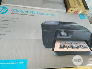 Hp Officejet 7510 A3 Printer   Printers & Scanners for sale in Lagos State, Apapa