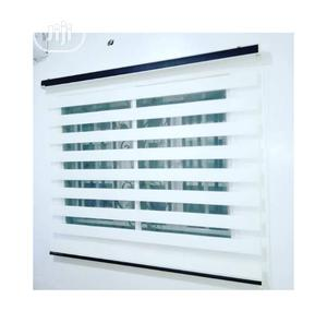 Exotic Zebra Window Blind for Home and Offices | Home Accessories for sale in Lagos State, Lagos Island (Eko)