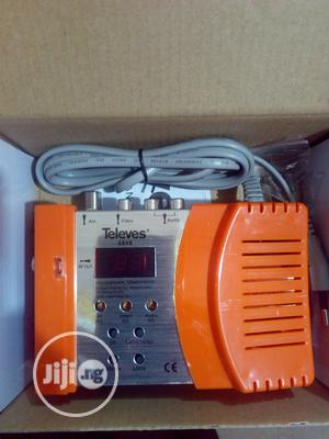 Televes Av- RF Modulator | Accessories & Supplies for Electronics for sale in Rivers State, Port-Harcourt