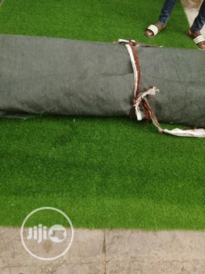 Artificial Turf Grass Landscape | Landscaping & Gardening Services for sale in Lagos State, Ikeja