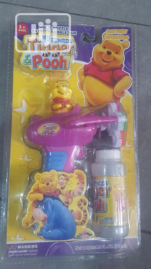 Character Bubble Gun | Toys for sale in Lagos State, Lagos Island (Eko)