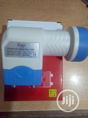 G-sat Universal Ku-band Twins Lnb | Accessories & Supplies for Electronics for sale in Rivers State, Port-Harcourt