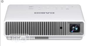 Casio XJ-M256 Projector WXGA Conference Room Projector | TV & DVD Equipment for sale in Lagos State, Ikeja