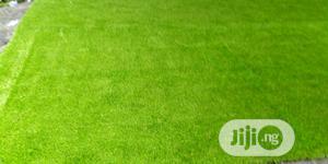 New & Quality Garden Artificial Green Grass Carpet For Sale.   Garden for sale in Lagos State, Ikorodu