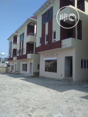 Classic 1 Unit of 5 Bedroom Terrace Duplex With Bq   Houses & Apartments For Sale for sale in Abuja (FCT) State, Guzape District