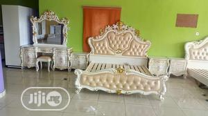 Executive Well Crafter Royal Bed 6x6 | Furniture for sale in Lagos State, Ojo