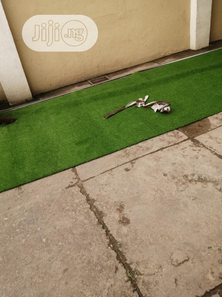 New & Original Artificial Green Grass Carpet For Indoor/Outdoor.