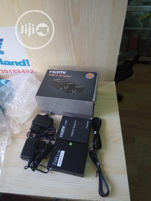 HDMI Extender 150m | Computer Accessories  for sale in Lagos State, Ikeja