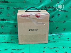 Synology 4 Bay NAS Diskstation Ds416slim (Diskless)   Computer Hardware for sale in Lagos State, Ikeja