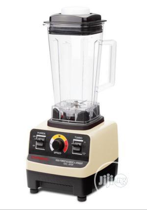 Qasa Blender 8008pro | Kitchen Appliances for sale in Lagos State, Ojo