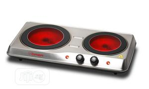 Qasa Hotplate Cooker Dual | Kitchen Appliances for sale in Lagos State, Ojo