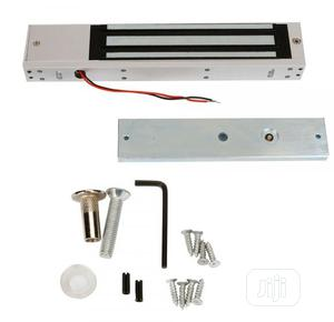 Single Door Magnetic Lock With 280kg Holding Force(LED) | Doors for sale in Lagos State, Ikeja