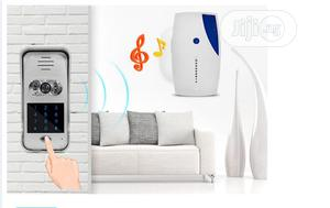 Android And Ios App Wifi Camera 2.4ghz Video Intercom Phone Door Bell   Home Appliances for sale in Lagos State, Ikeja