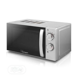Qasa Microwave Oven 20liters Girl | Kitchen Appliances for sale in Lagos State, Ojo