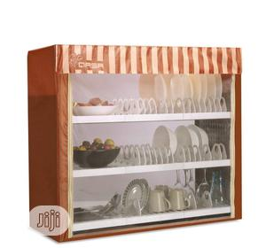 Qasa Dish Drainer With Cabinets | Furniture for sale in Lagos State, Ojo