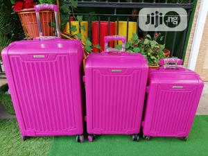 Suppliers Of Fashionable ABS Luggages | Bags for sale in Delta State, Ika South