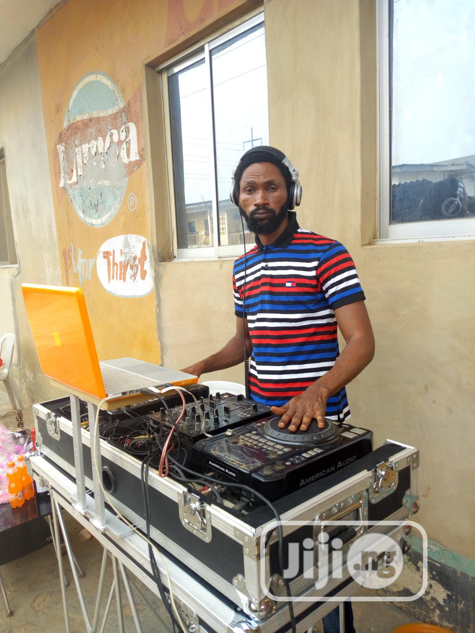 For Dj Service And All Kinds Of Entertainments   DJ & Entertainment Services for sale in Alimosho, Lagos State, Nigeria