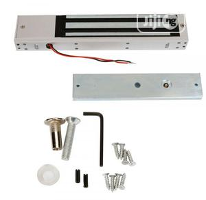 Electric Singledoor Magnetic Lock With 180kg Holding Force | Computer Accessories  for sale in Lagos State, Ikeja
