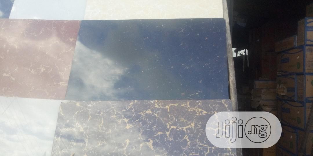 Tiles - 60x60 2nd Quality China (Carton Price)