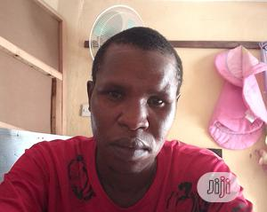 My Name Is Dominic Alison Maidoki | Driver CVs for sale in Lagos State, Alimosho
