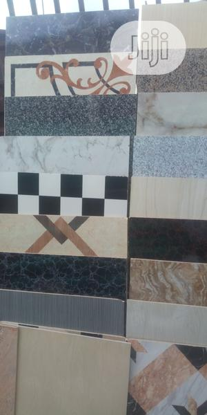 Tiles - 60x60 Good Will Porcelcuin (Carton Price) | Building Materials for sale in Ogun State, Abeokuta South
