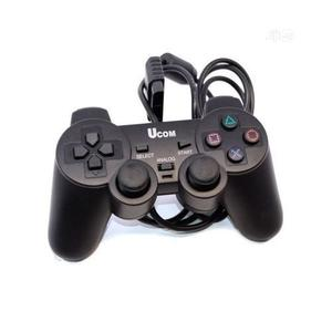 UCOM UCOM Single Vibration Analog Gamepad For PC | Accessories & Supplies for Electronics for sale in Lagos State, Ikeja