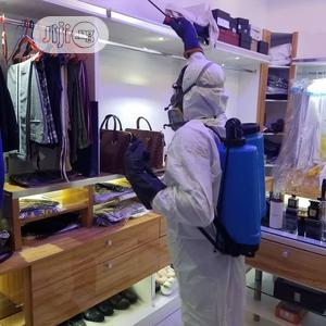 Fumigation And Cleaning | Cleaning Services for sale in Lagos State, Magodo