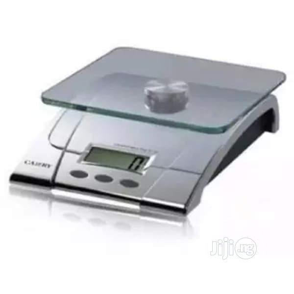 Camry 5kg Digital Scale