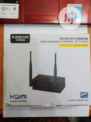 Hdmi Wireless Extender 1080P Up To 100M | Computer Accessories  for sale in Lagos State, Ikeja